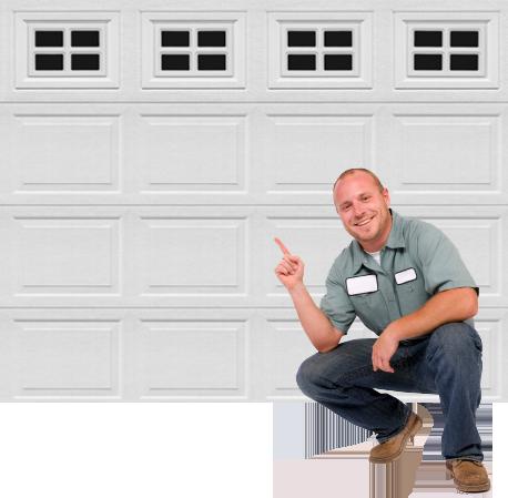 Gragae Door Services