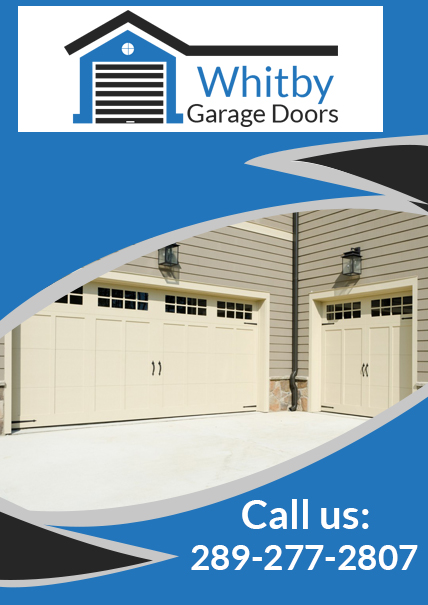 Whitby Garage Doors