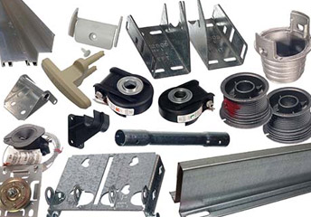 Garage Door Parts in Whitby & Oshawa