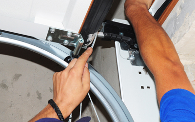 Garage Door Cable Issues That Must Be Fixed Quickly