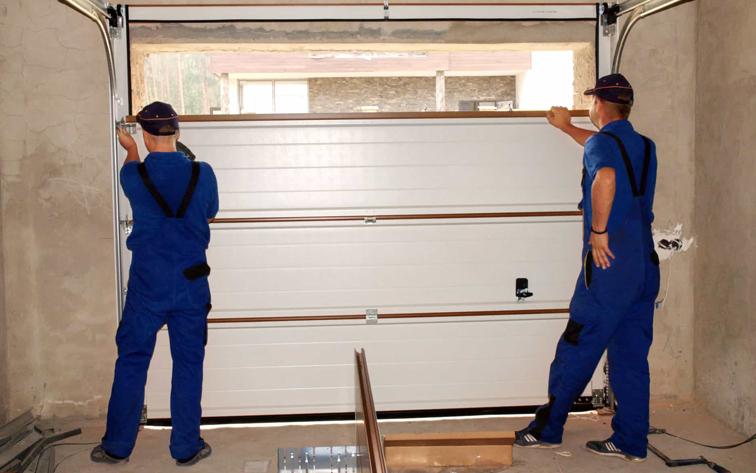 Why is Garage Door Insulation Required?