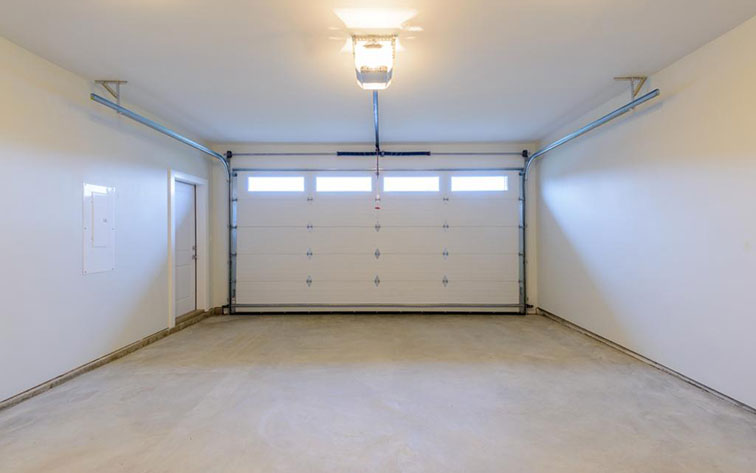 How to keep your Garage safe from Bugs?